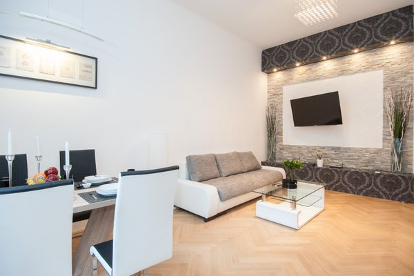 Royal Resort Apartments Hundertwasser Village - фото 10