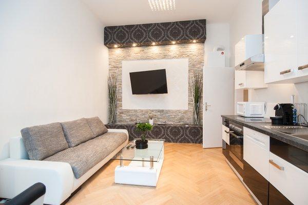 Royal Resort Apartments Hundertwasser Village - фото 11