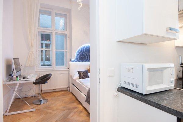 Royal Resort Apartments Hundertwasser Village - фото 16