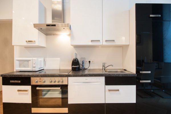 Royal Resort Apartments Hundertwasser Village - фото 18