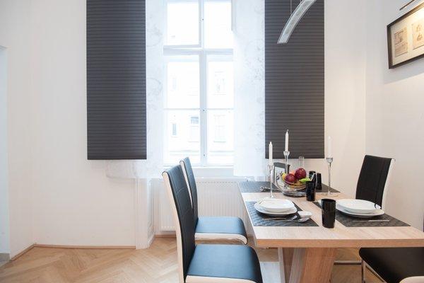 Royal Resort Apartments Hundertwasser Village - фото 23