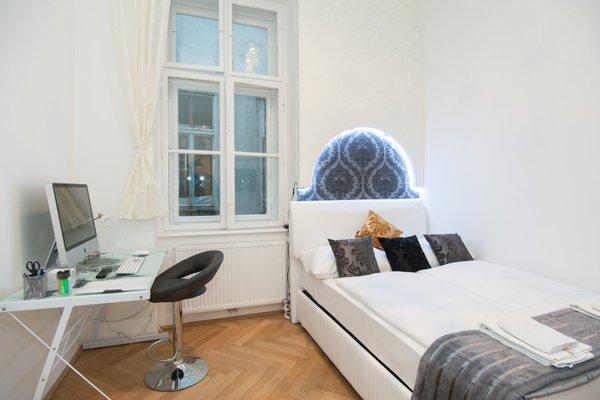 Royal Resort Apartments Hundertwasser Village - фото 7