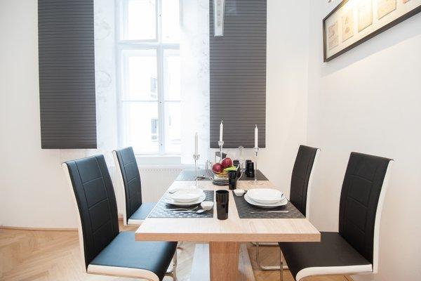 Royal Resort Apartments Hundertwasser Village - фото 9