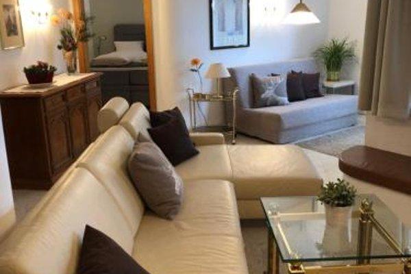 Landhaus Solaris - фото 50
