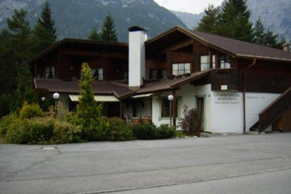 Landhaus Solaris - фото 22