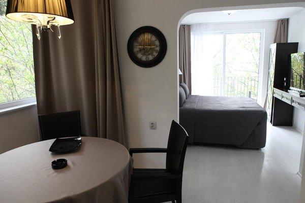 Hotel Hijata - фото 50