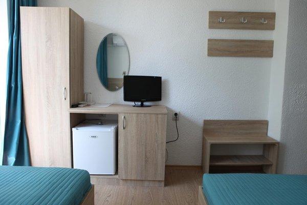 Hotel Hijata - фото 13
