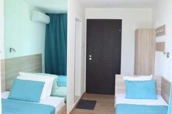 Hotel Hijata - фото 18