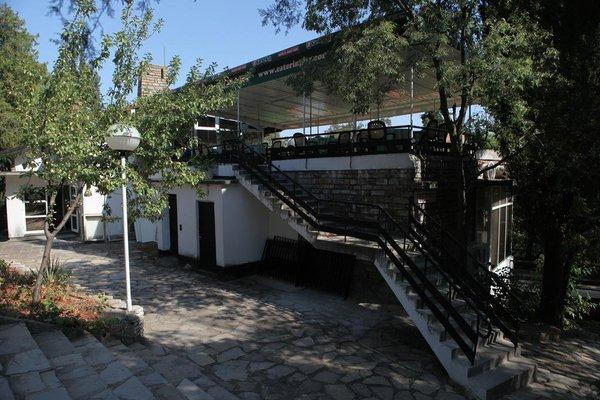Hotel Hijata - фото 21