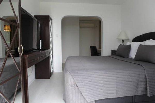 Hotel Hijata - фото 9