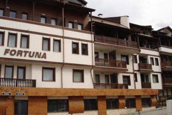 Sofia Rental Apartments - фото 16