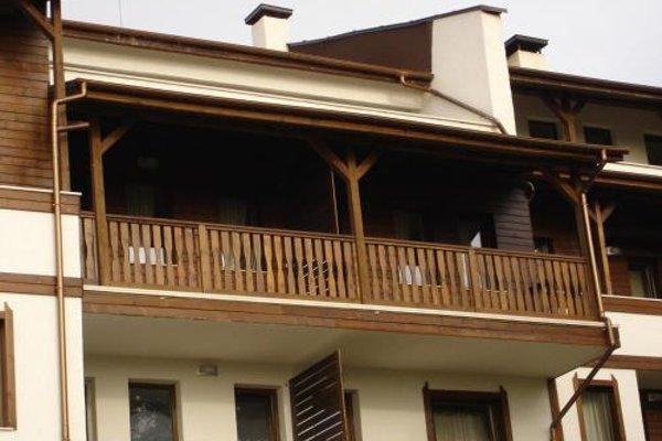 Sofia Rental Apartments - фото 10