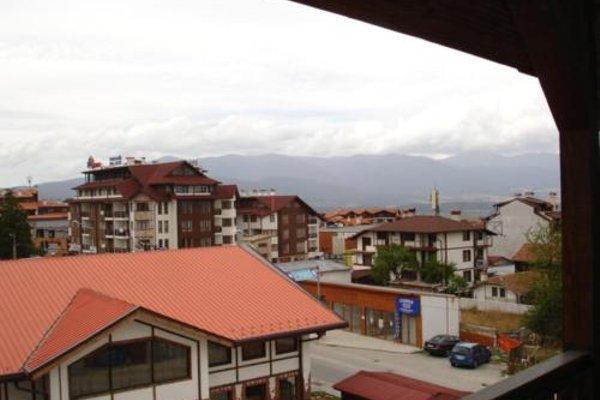 Sofia Rental Apartments - фото 11