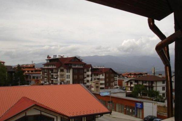 Sofia Rental Apartments - фото 13