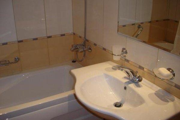 Sofia Rental Apartments - фото 14