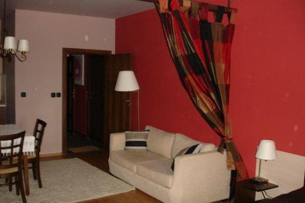Sofia Rental Apartments - фото 4