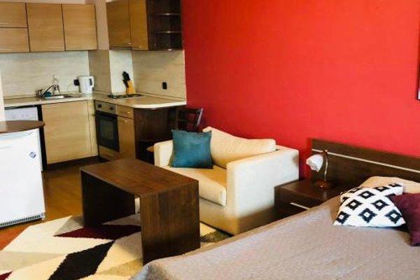 Sofia Rental Apartments - фото 5