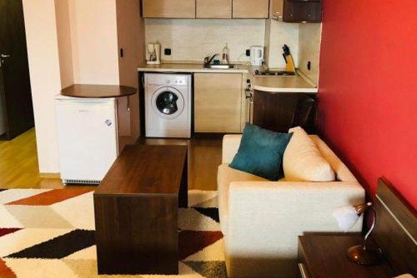 Sofia Rental Apartments - фото 6