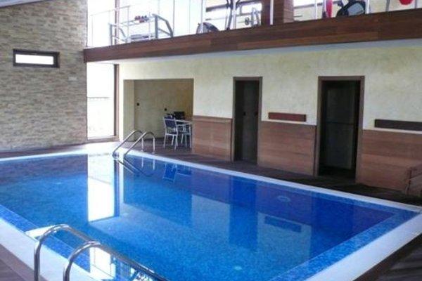 Sofia Rental Apartments - фото 8