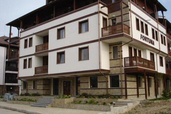 Sofia Rental Apartments - фото 9