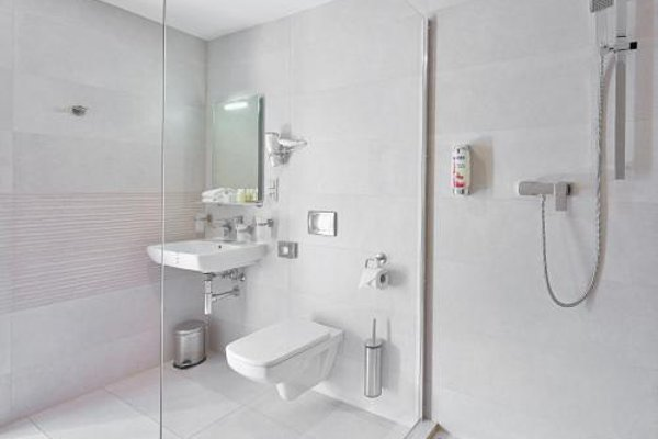 Hotel Prague Star - фото 11