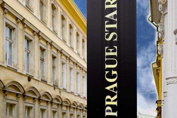 Hotel Prague Star - фото 21