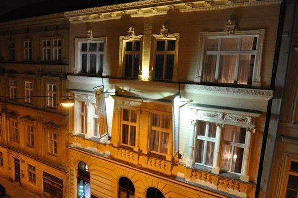 Hotel Prague Star - фото 22