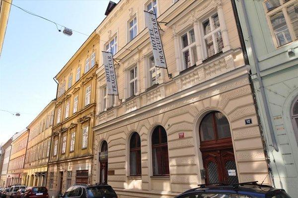 Hotel Prague Star - фото 23