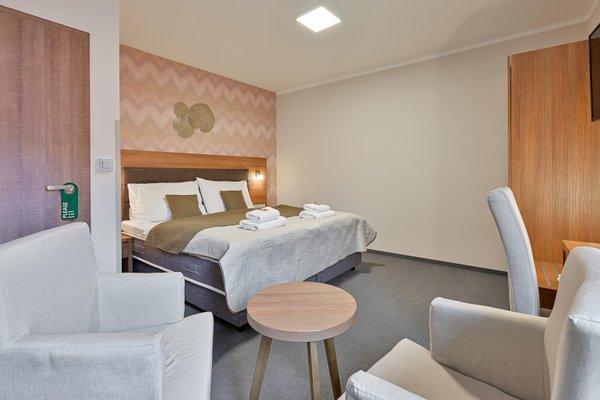 Hotel Prague Star - фото 5