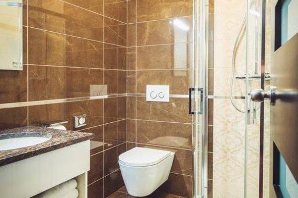 Hotel Zamek Valec - фото 15