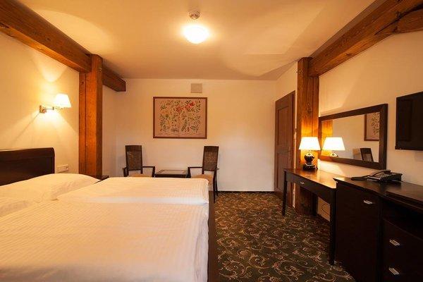 Hotel Zamek Valec - фото 4