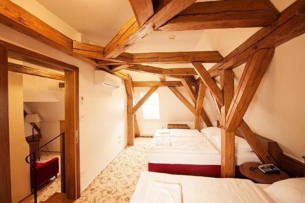 Hotel Zamek Valec - фото 5