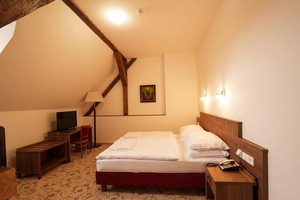 Hotel Zamek Valec - фото 8