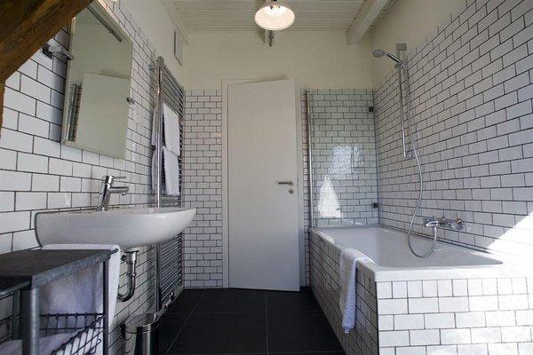 Berlin Base Apartments - фото 11
