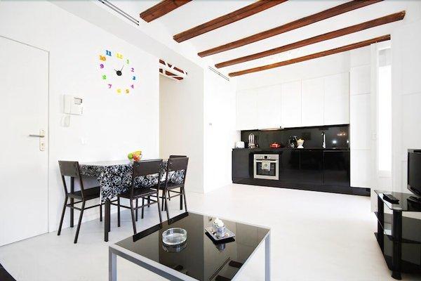 Mosen Sorell Apartments - фото 14