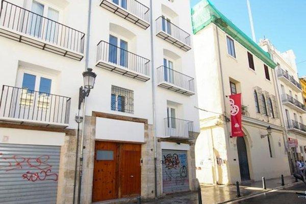 Mosen Sorell Apartments - фото 17