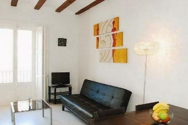 Mosen Sorell Apartments - фото 19