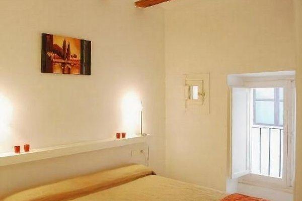Mosen Sorell Apartments - фото 20