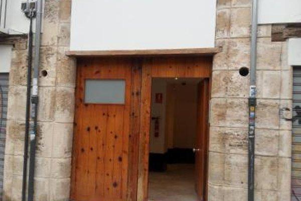 Mosen Sorell Apartments - фото 22