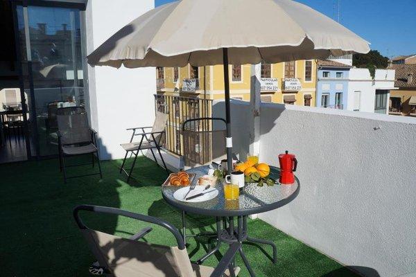 Mosen Sorell Apartments - фото 5