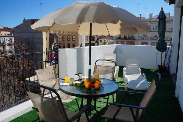 Mosen Sorell Apartments - фото 6