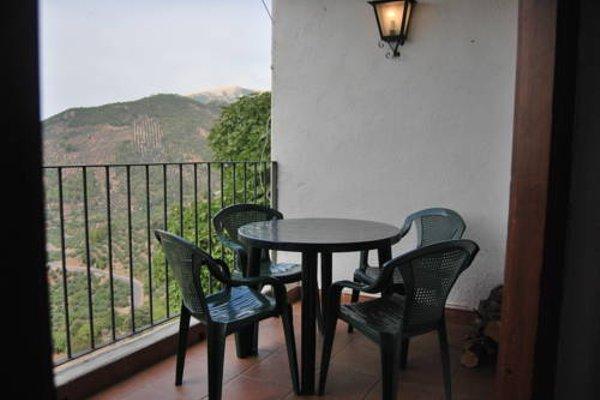 Casa Rural Mirador de Hornos - фото 10