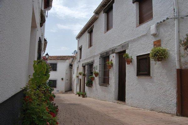 Casa Rural Mirador de Hornos - фото 15
