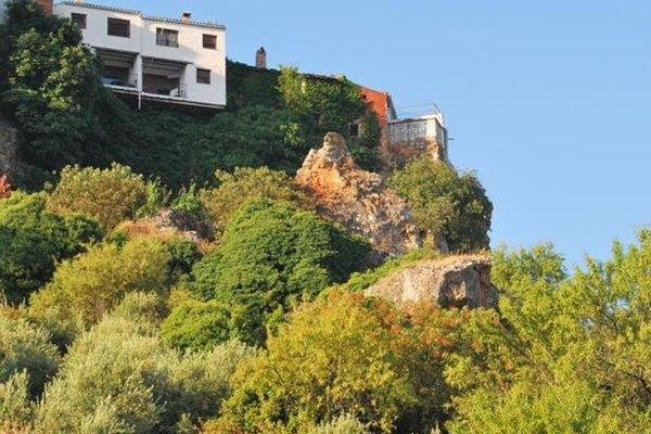 Casa Rural Mirador de Hornos - фото 17