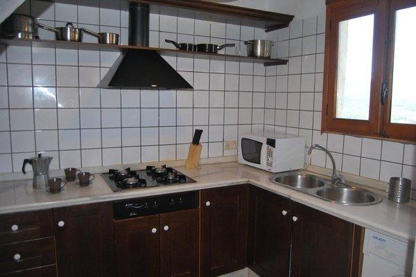 Casa Rural Mirador de Hornos - фото 6