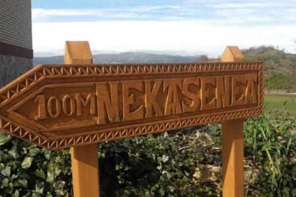 Nekasenea II - фото 16