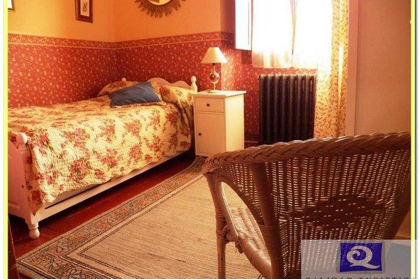 Casa Rural Casa Julito - фото 42
