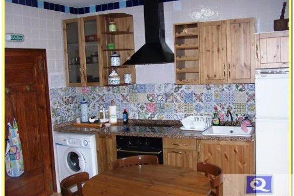 Casa Rural Casa Julito - фото 10