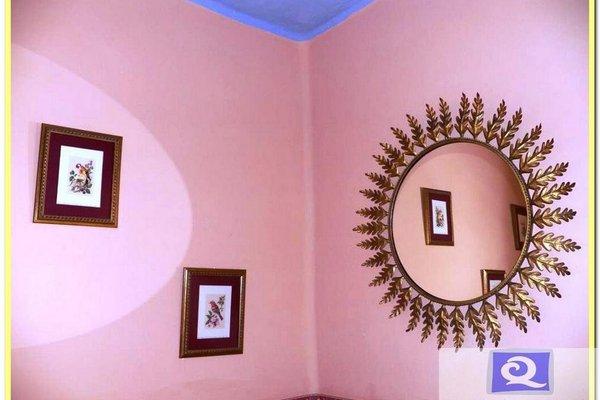 Casa Rural Casa Julito - фото 12