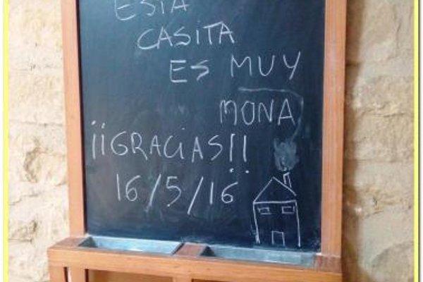 Casa Rural Casa Julito - фото 15
